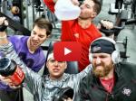 Video: Typy ľudí v posilňovni. Nájdete sa medzi nimi?
