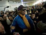 Dennis Rodman sa prihlásil na protialkoholické liečenie