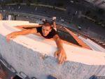 Video: Adrenalínoví blázni