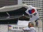 Južná Kórea vyzýva Sever, aby urýchlil zjednocovanie rodín