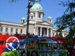 Srbsko v marci čakajú voľby, do Únie vstúpi o osem rokov