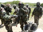 Sýria mešká v ničení chemických zbraní, termín asi nedodrží