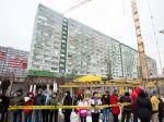 Petržalčania žiadajú o zastavenie stavby Domino