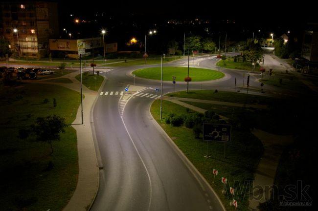 dd32aaab1 Senec šetrí vďaka modernej LED sústave verejného osvetlenia | Info.sk