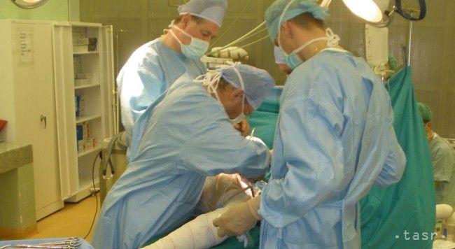 Vo Fakultnej nemocnici Trnava majú prvý cholangioskop na Slovensku