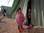 Občianska vojna v Sýrii vyhnala z domovov až 40 percent obyvateľstva