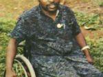 Odsúdený Rwanďan páchal genocídu napriek tomu, že ochrnul