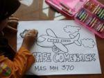 Preverujú pilotov zmiznutého boeingu, chcú vyriešiť záhadu