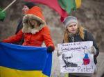 Útok na stránky NATO, atakovali ich vlastenci z Ukrajiny