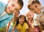 Tretina slovenských detí do 14 rokov nebola nikdy u zubára