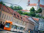 CNN zaradila Bratislavu medzi najfascinujúcejšie mestá