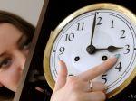 Zmena času spôsobuje zdravotné problémy i nárast dopravných nehôd