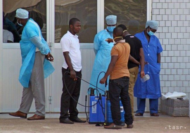 Ghana má pravdepodobne prvý prípad eboly
