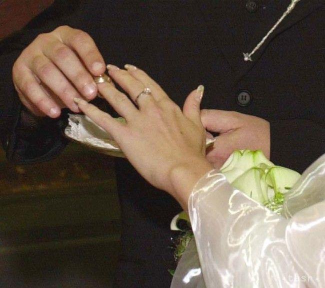 Recept na dlhší život sa skrýva v manželstve