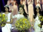 Novou kráľovnou krásy Miss Slovensko 2014 je Laura Longauerová z Detvy