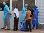 Ebola si v západnej Afrike vyžiadala už najmenej 121 obetí