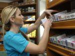 Lieky, ktorých vývoz sa zakázal, mali ísť najmä do západnej Európy