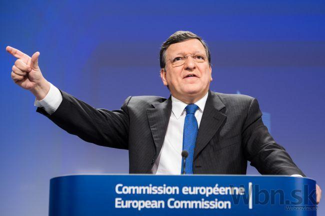 Barroso zavítal na Slovensko, dostal vyznamenanie aj titul