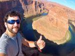 Video: Takéto selfie video ste ešte nevideli!