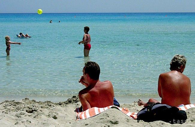 Najčistejšiu vodu na kúpanie v EÚ možno nájsť na Cypre