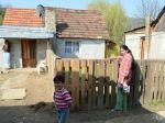 Štúdia zistila alarmujúci výskyt hepatitídy v rómskych osadách