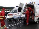 Smrť kosí na cestách, cez víkend vyhaslo množstvo životov