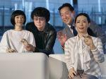Roboty v tokijskom múzeu Mirakain nahradili človeka