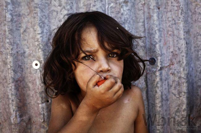 Parlament v Bolívii schválil detskú prácu od desiatich rokov