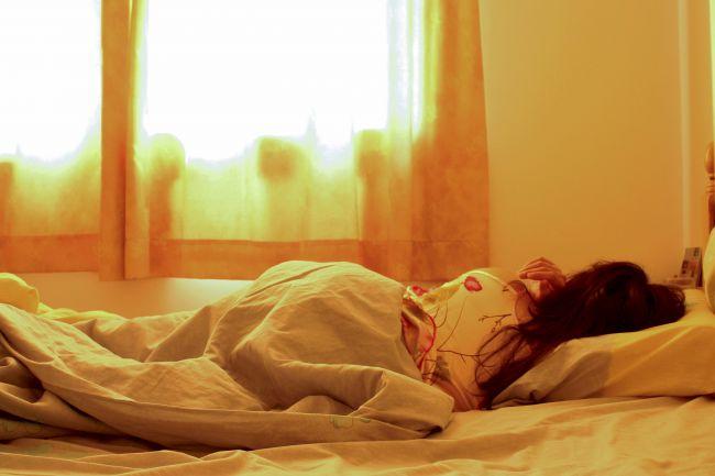 Spite ako bábätko! Terapia hormónom tmy