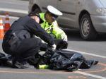 Vodič zrazil mladíka, ktorý ležal na ceste, zomrel na mieste