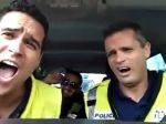 """Video: Keď """"nôtia"""" policajti"""