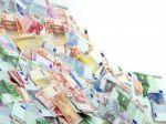 Najvyšší dlh medzi mestami má Žilina, ťaží ju úver od štátu