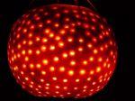 Video: Ako vyrobiť z tekvice disko guľu