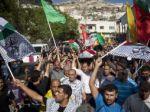OSN musí mimoriadne zasadnúť, napätie v Izraeli rastie