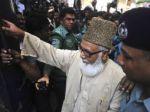 Bangladéš poslal lídra islamistov na smrť, spáchal genocídu