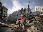 V Pásme Gazy vznikne nárazníková zóna, Egypt vysťahoval ľudí