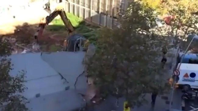 Video: Keď bagrista nemá svoj deň