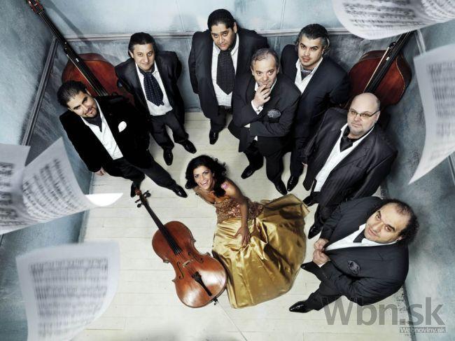 Katarína Knechtová a Cigánski diabli pridali ďalšie koncerty