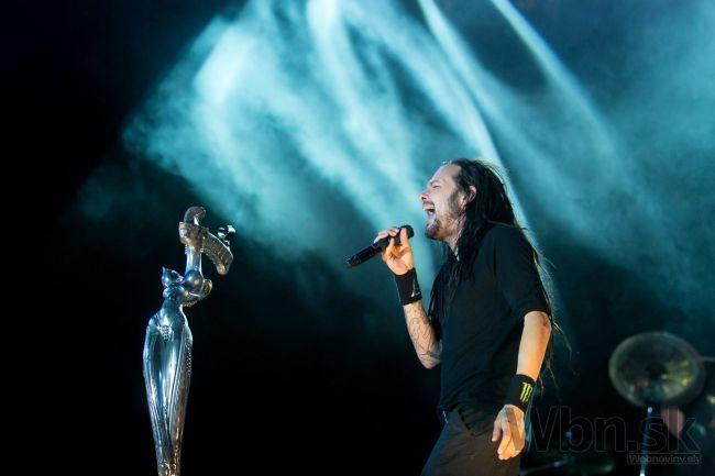 Sziget je najlepším veľkým festivalom v Európe
