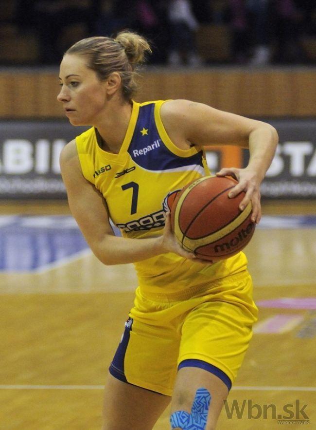 Basketbalistom kraľujú Žirková a R. Rančík, trénerom Hejková