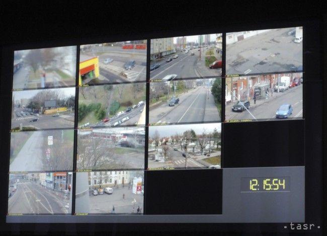 Kamerový systém nesmie narušiť súkromie človeka