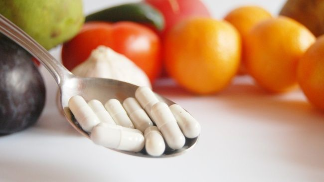 TOP potraviny s vysokým obsahom vitamínu D