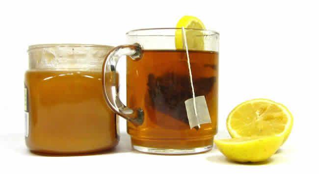 Med, citrón a škorica pomáhajú v chudnutí