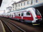Vlaky z Prahy do Bratislavy by mohli jazdiť oveľa rýchlejšie