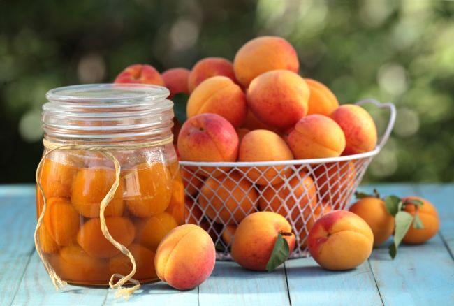 Marhule – sladké vitamínové bomby