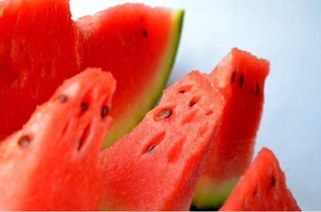 Melón – zdravá letná pochúťka