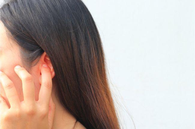 Náhle zhoršenie sluchu –aké sú príčiny?
