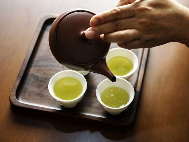 Zelený čaj: osviežujúci liek na cukrovku