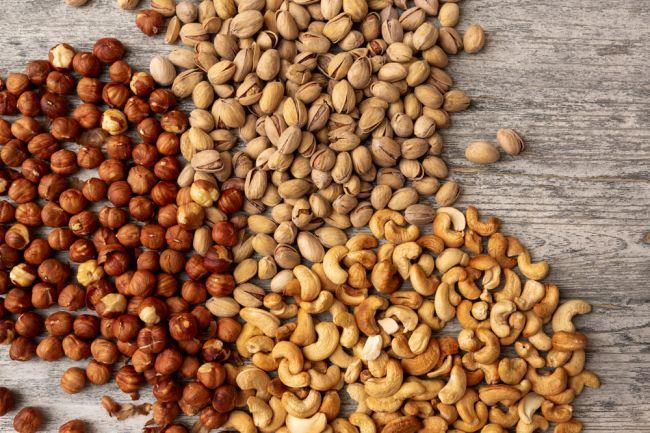 Takto vám orechy pomôžu žiť dlhšie