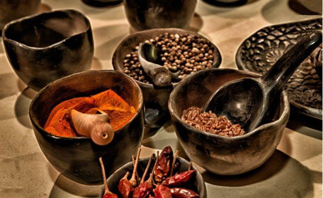 Týchto 8 byliniek a korenín podporí zdravie vášho srdca